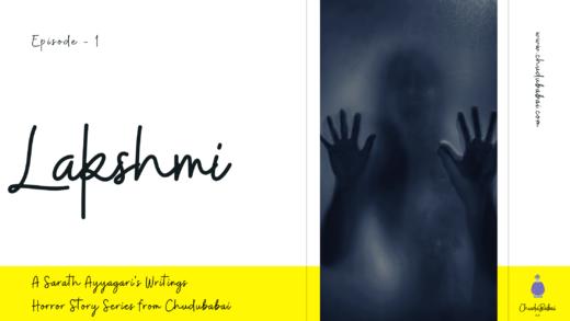 Lakshmi Horror Series
