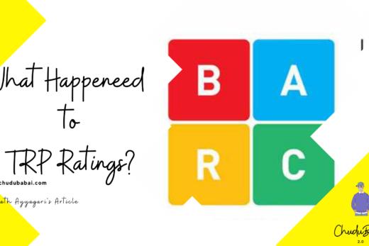 TRP Ratings